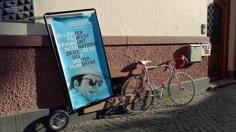Lichter Filmfest Frankfurt