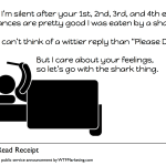 Read Receipt