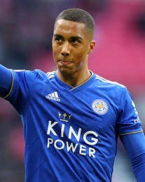 Picture of the 1.76 m (5 ft 9 in) tall Belgian  centre midfielder of Leicester City