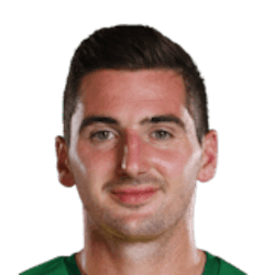 Picture of the 1.83 m (6 ft 0 in) tall Scottish central midfielder  of Norwich City