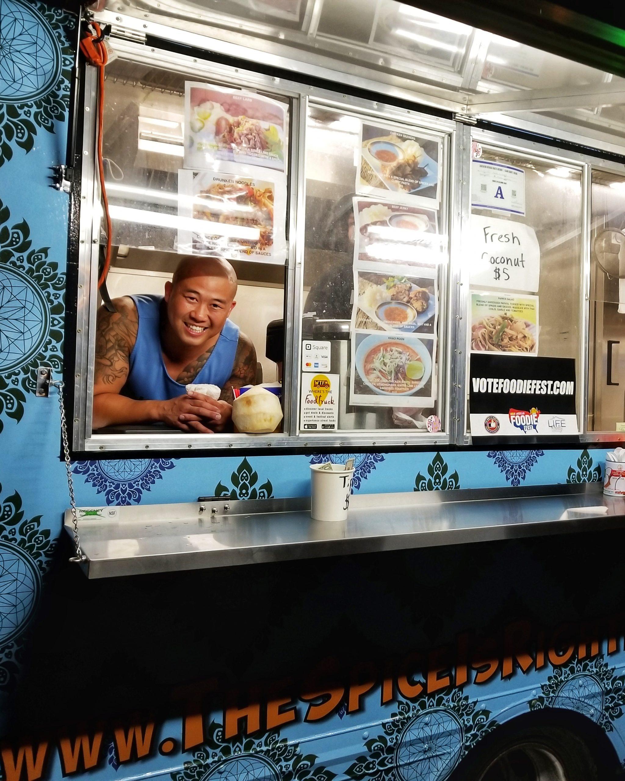 top food trucks