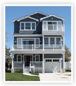 W T  Hannan Builders   Brigantine New Homes Our