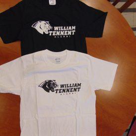 WTAA Short Sleeved T-Shirts