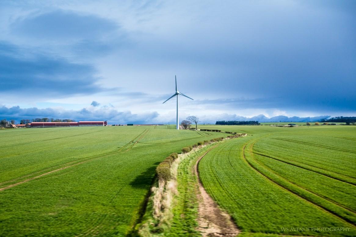 Windmill, England
