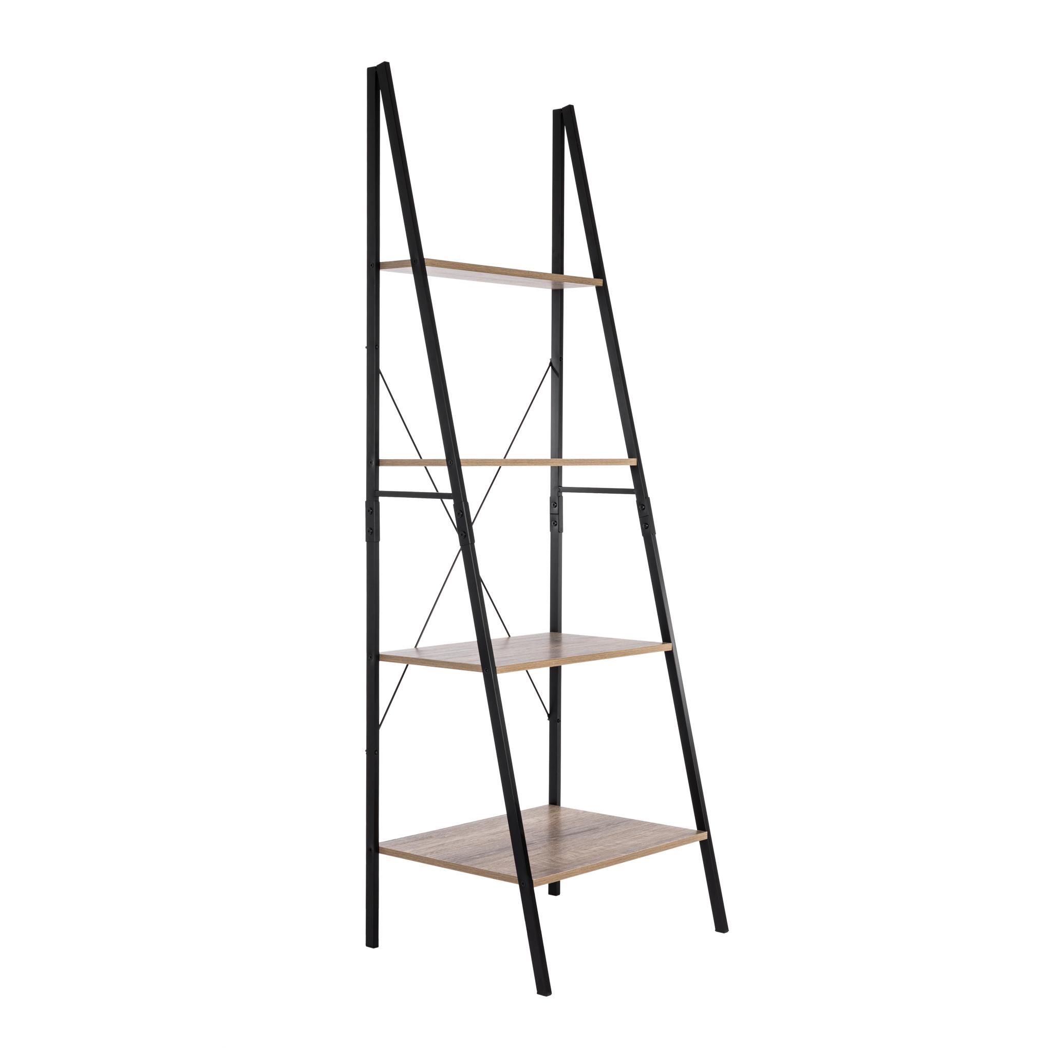 Tribeca A Frame Ladder Shelf