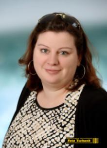Eva Bandion, Sonderschullehrerin