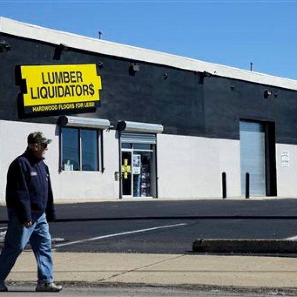 Lumber Liquidators Stock_248319