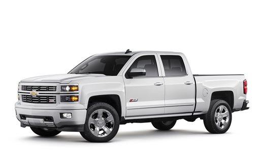 General Motors-Pickup Recall_271499