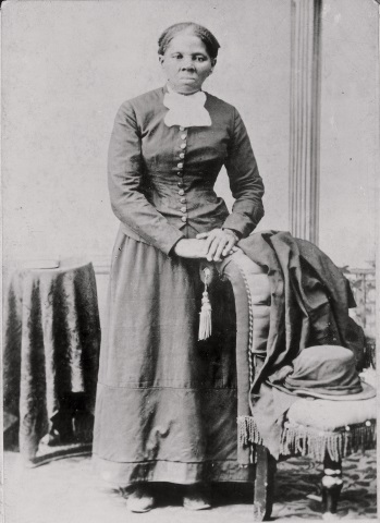 Harriet Tubman_273303
