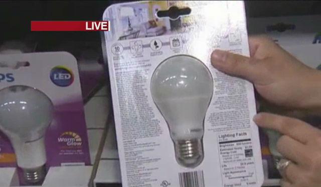 LED lightbulb_272606