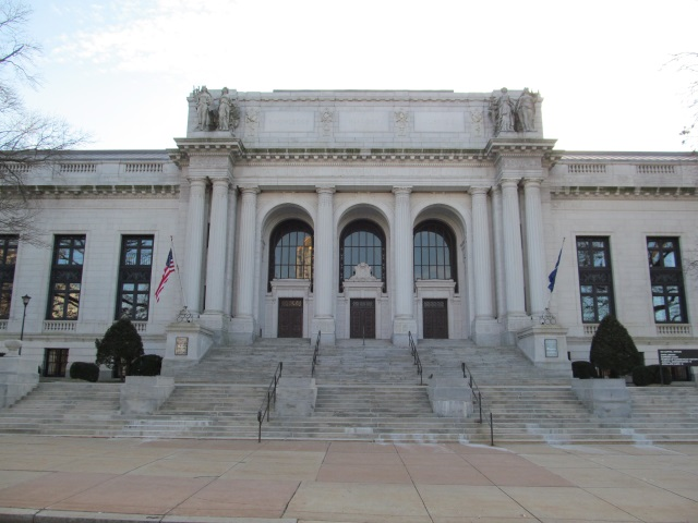 Connecticut Supreme Court Building_97486