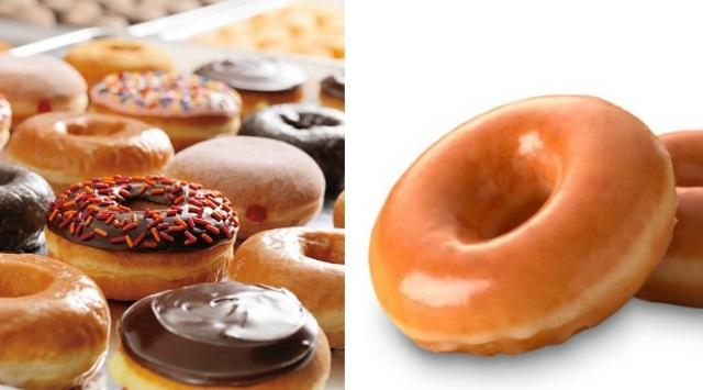 Doughnuts Donuts_125585