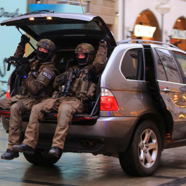Germany Munich Shooting_311707