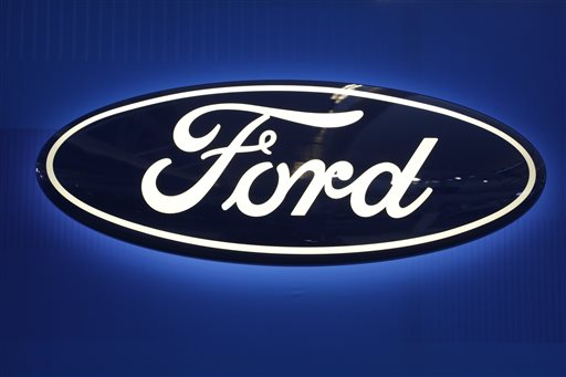 Ford Recall_316239