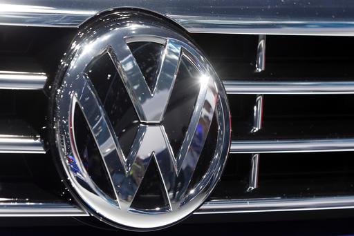 Volkswagen-Whistleblower Lawsuit_257806