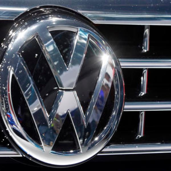 Volkswagen-Whistleblower Lawsuit_257806