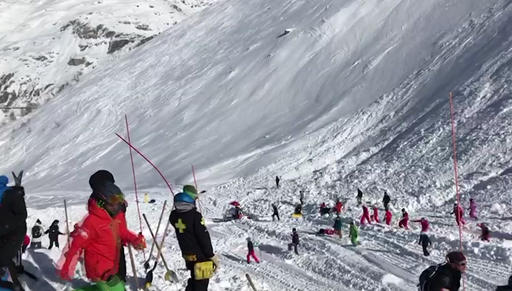 France Avalanche_397909