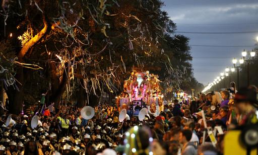 Mardi Gras Parades_406739