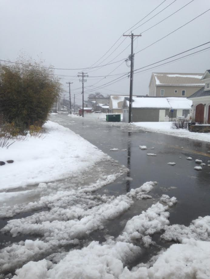 Milford flooding 2_415583