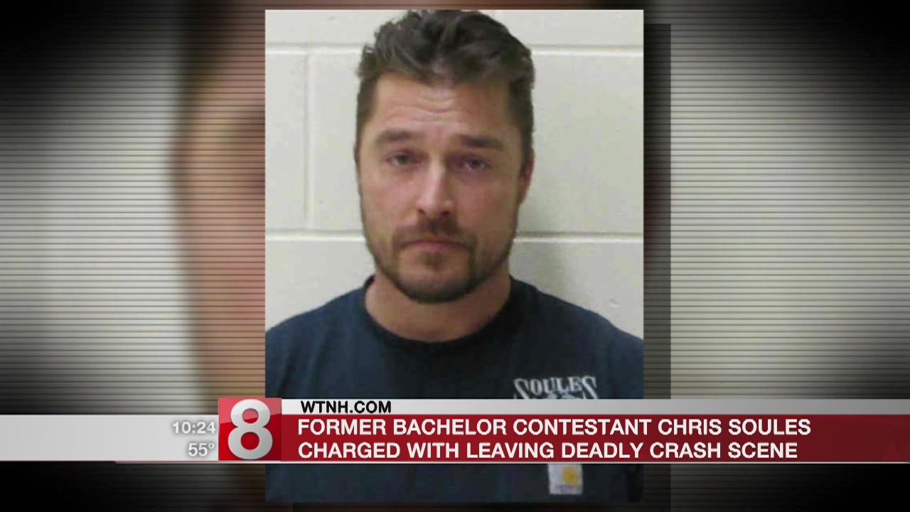 'Bachelor' star Chris Soules tells 911 operator car crash victim isn't breathing in dramatic call