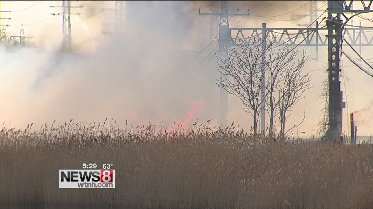 How you can help prevent brush fires