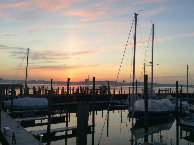 Long Island Sound Weather   WTNH com