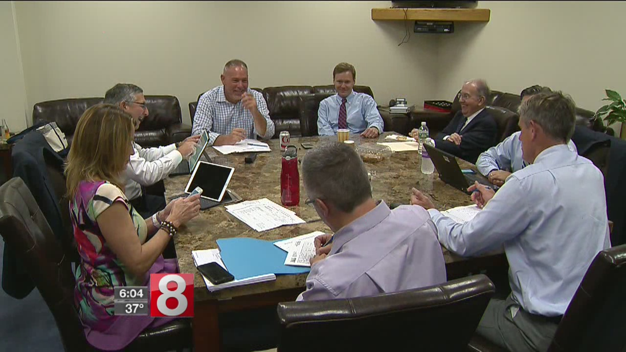 Legislative leaders continue to work on their own budget despite Malloy's proposal