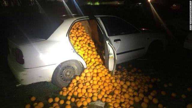 oranges in car_611833