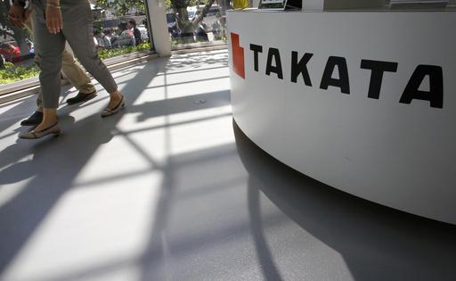 Takata Justice Department_379475