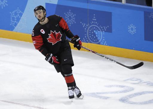 Pyeongchang Olympics Ice Hockey Men_624790
