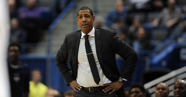 Kevin Ollie_428703
