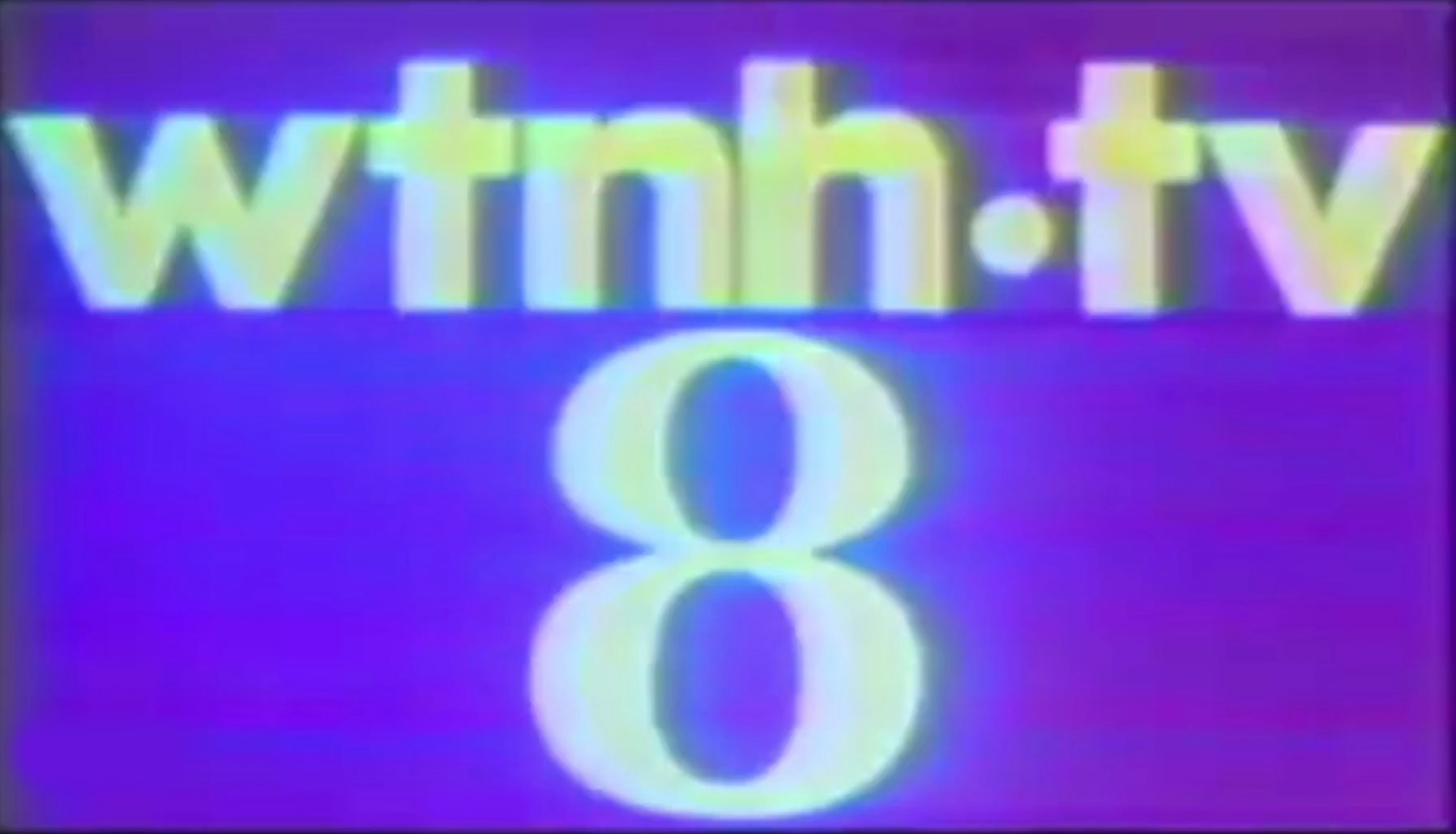 WTNH Logos over 70 years – WTNH com