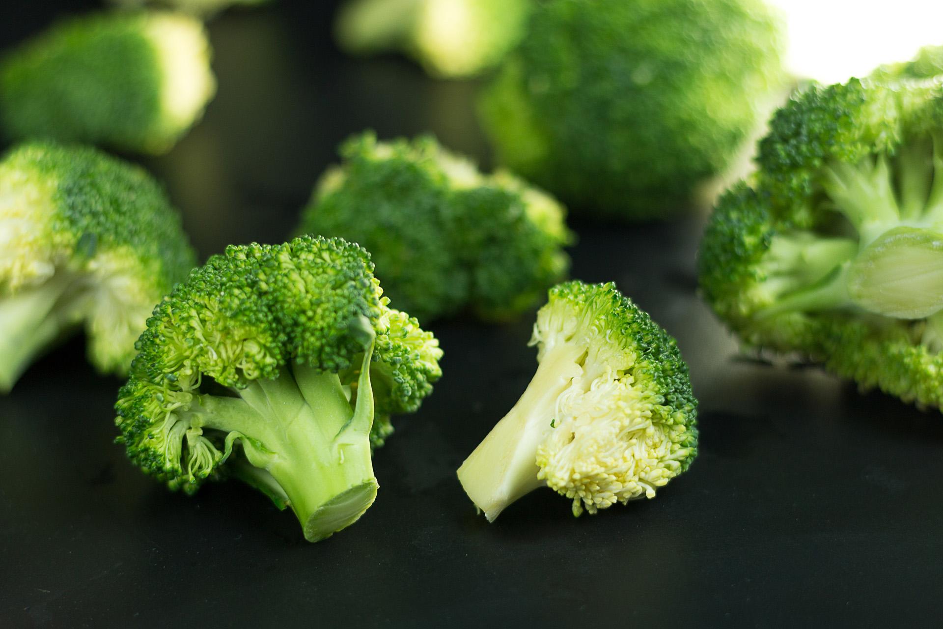 broccoli generic