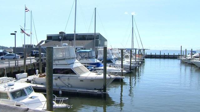 boats docked_328359
