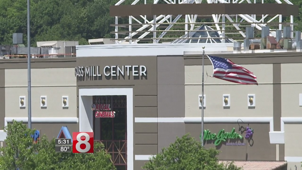 Some worried about future of Waterbury mall after retail closures