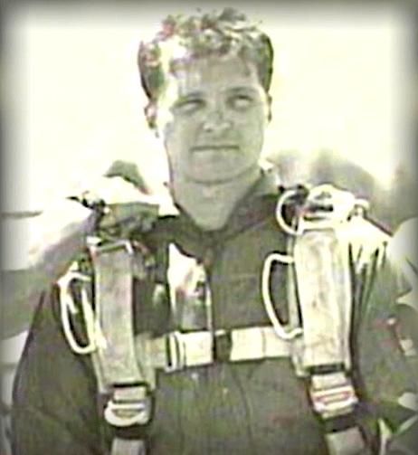 U.S. Air Force Tech Sgt. John Chapman