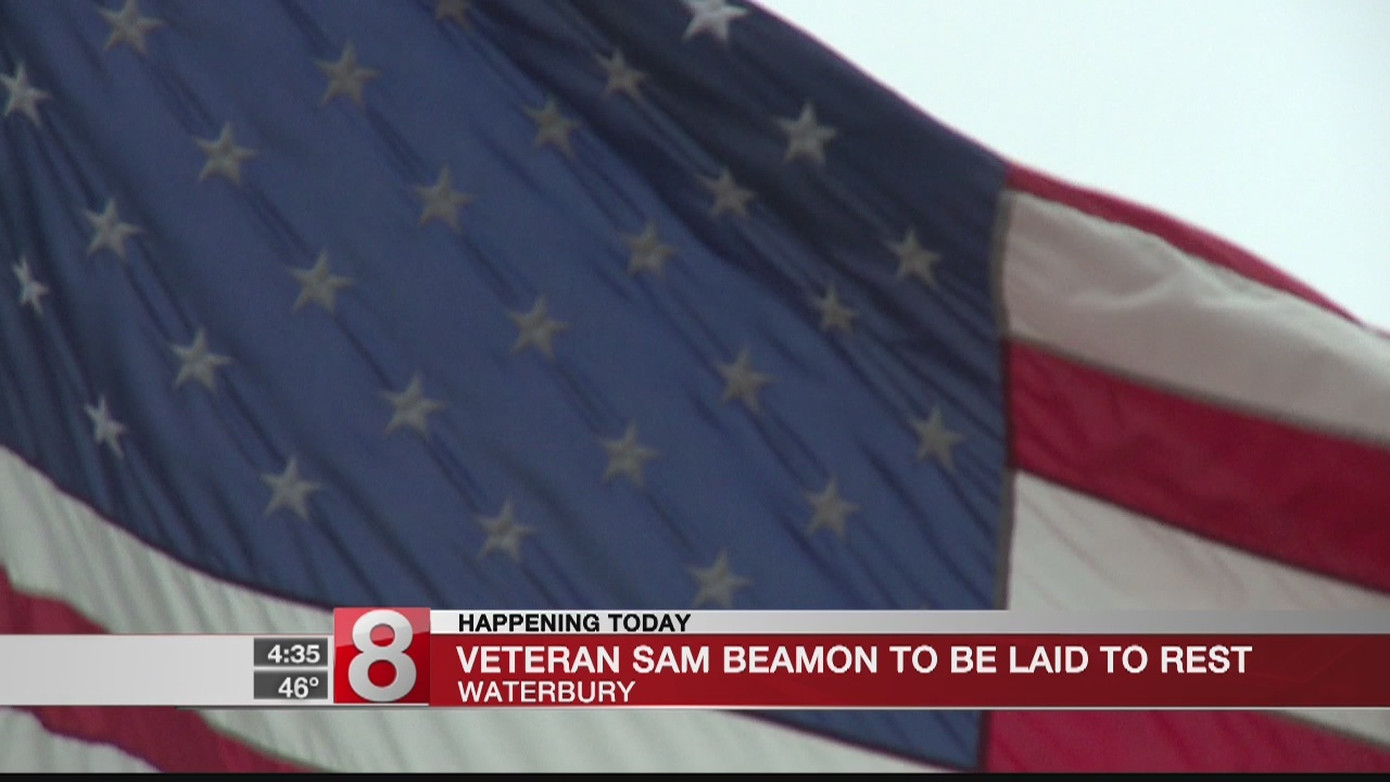 Waterbury remembers veteran who died after battle with cancer