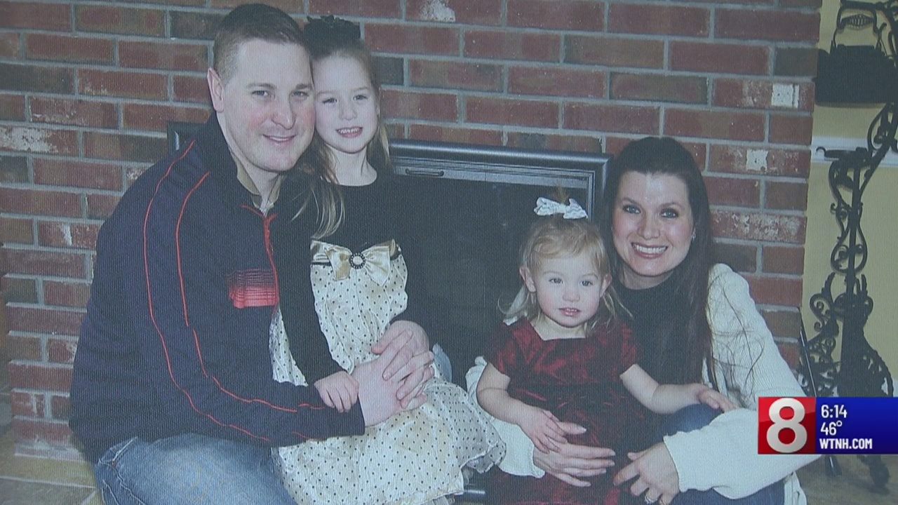 Southington family in a nationwide invention contest