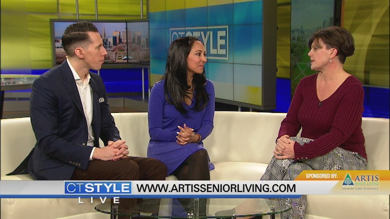 Artis Senior Living helps transition those with Alzheimer's disease