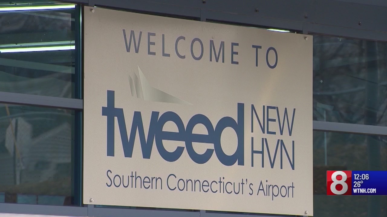 Possible partnership between Tweed Airport and CT Airport Authority could drive growth