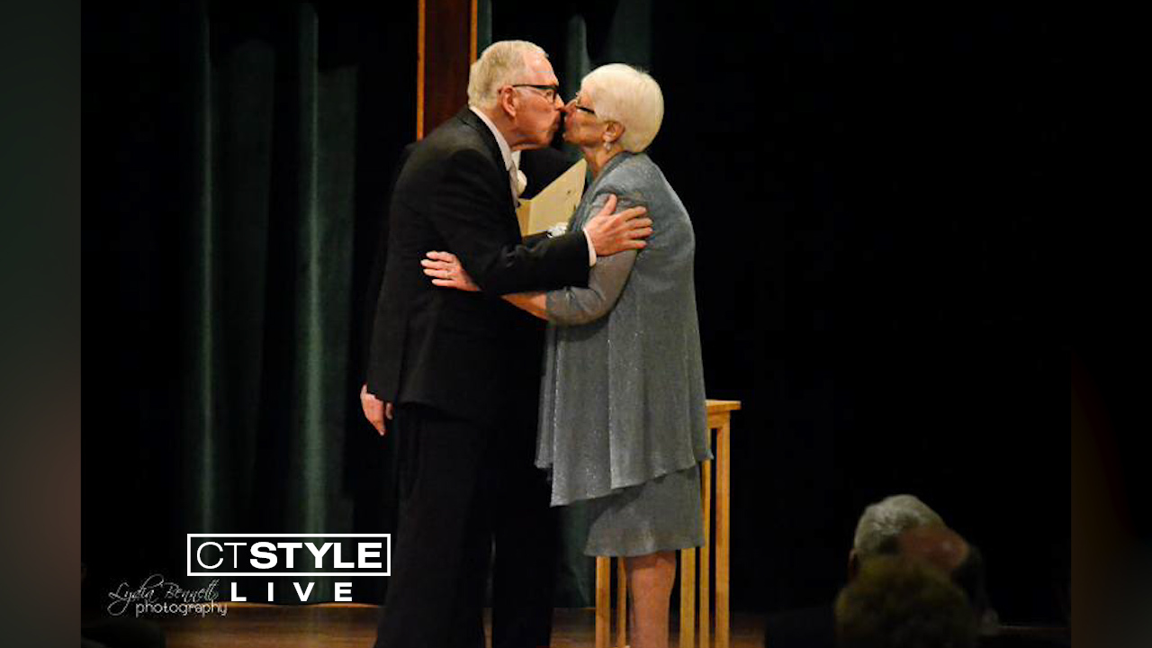 "Seniors Say ""I Do"" at Elim Park Retirement Community"
