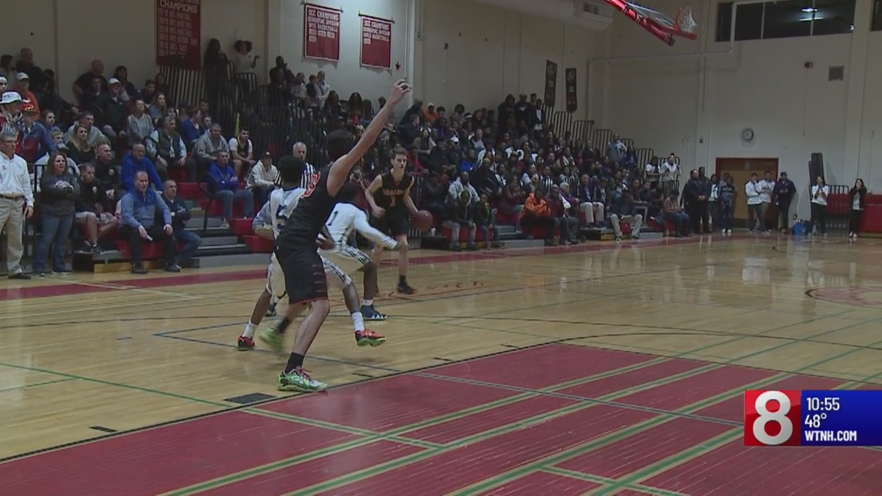 Amistad rallies, defeats Shelton, 68-59