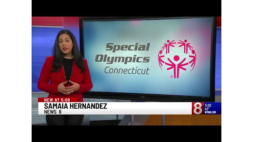 Proposal to federally defund Special Olympics would impact thousands of CT student athletes