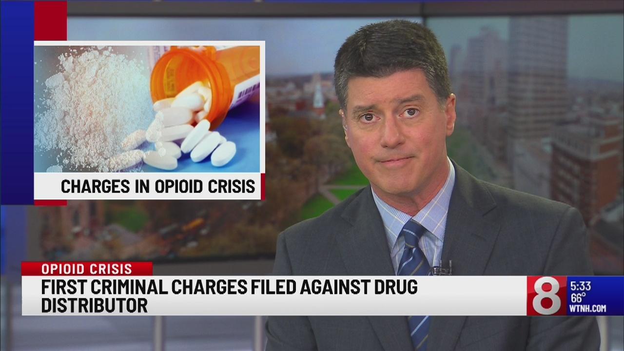 Connecticut expands lawsuit against Purdue Pharma