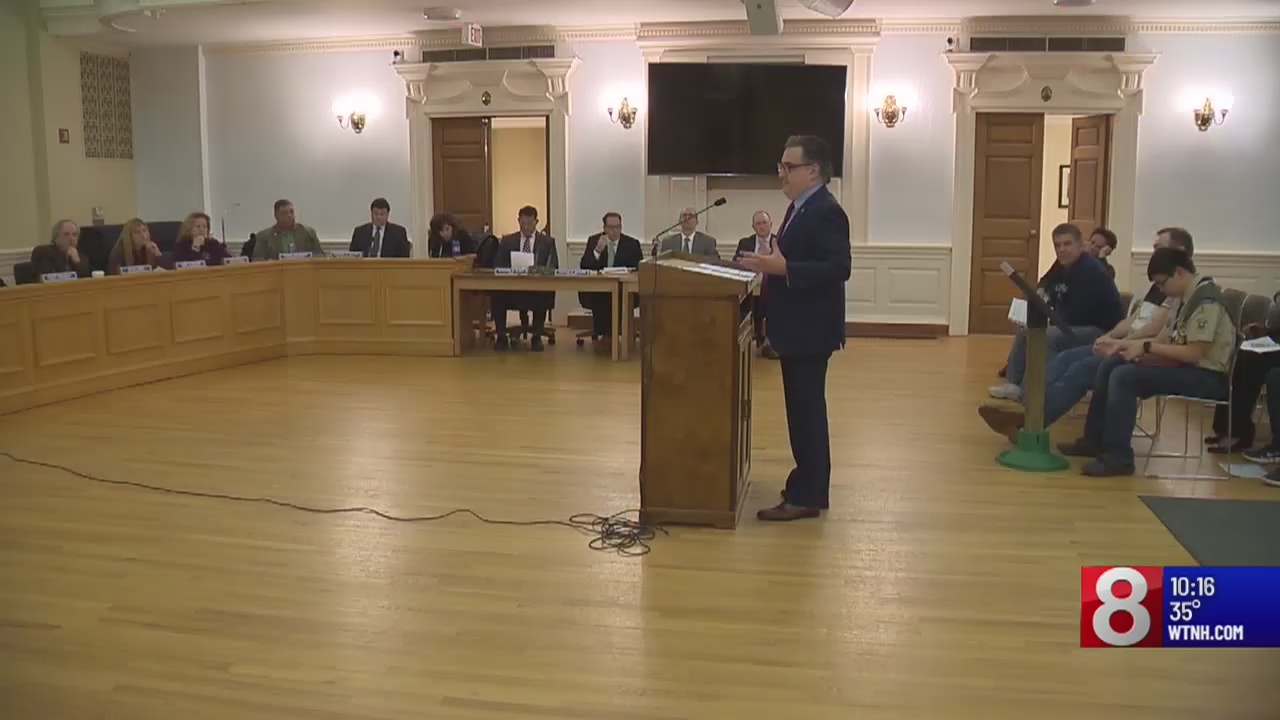 Milford Republicans discuss local resolution opposing tolls