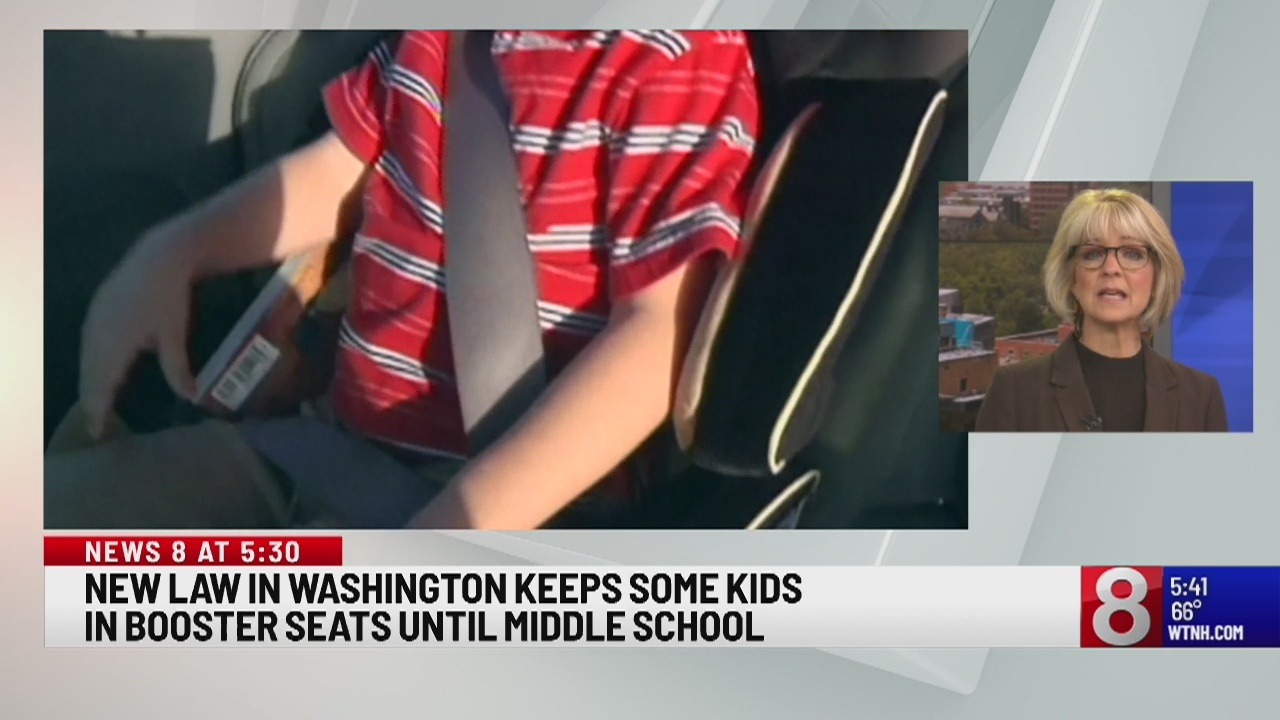 Brilliant New Law In Washington State Could Keep Kids In Booster Seats Dailytribune Chair Design For Home Dailytribuneorg