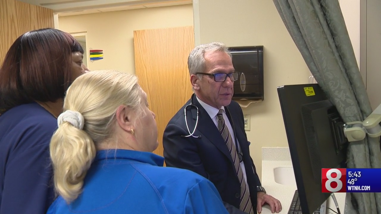 News 8 On Call - Frequently asked questions about measles