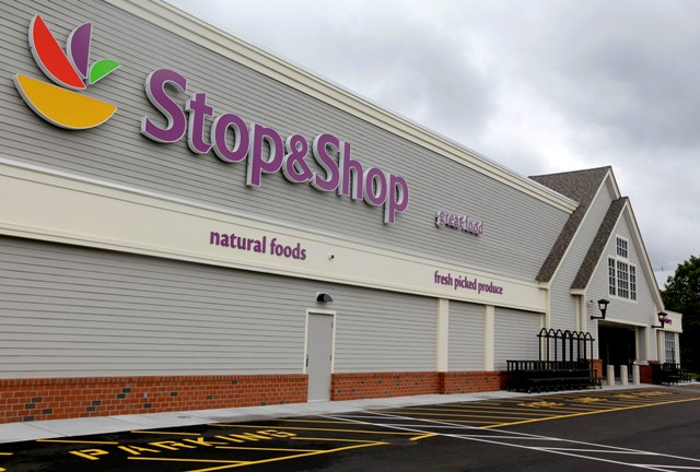 Stop and Shop Stop & Shop_66501