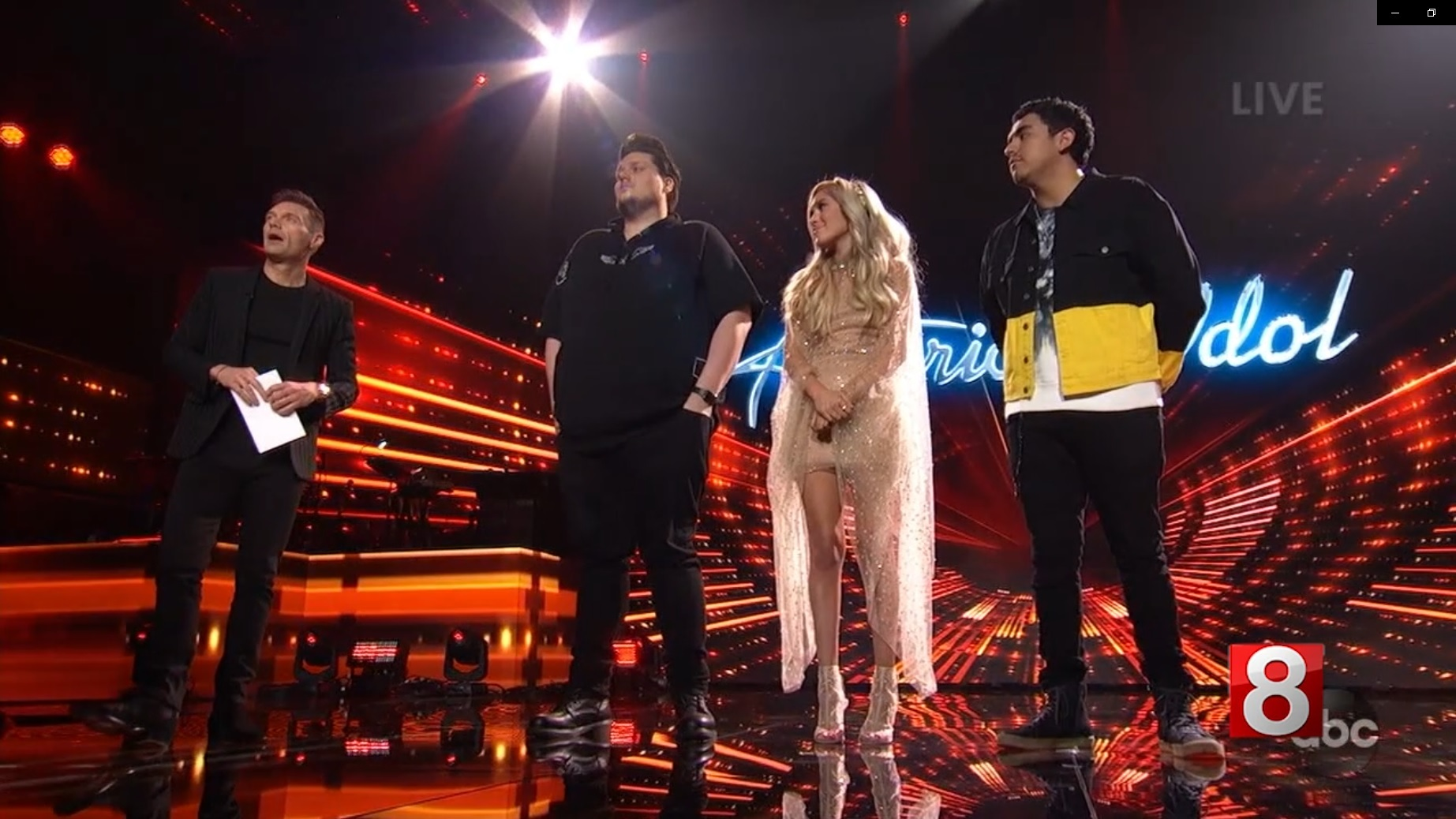 American Idol Recap: Who Makes the Top 3?