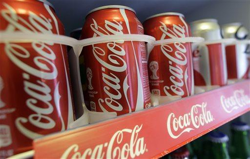 Coca-Cola; Coke_186454